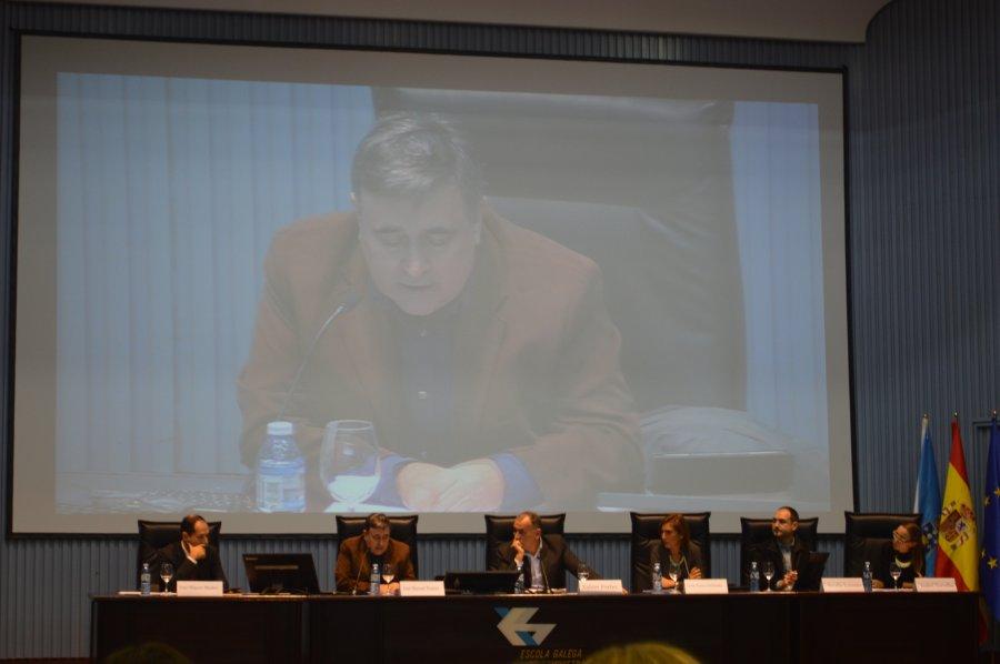 Mesa redonda: Acceso dos cidadáns e medios de comunicación á información pública